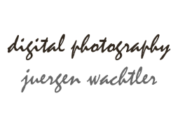 digital photography juergen wachtler